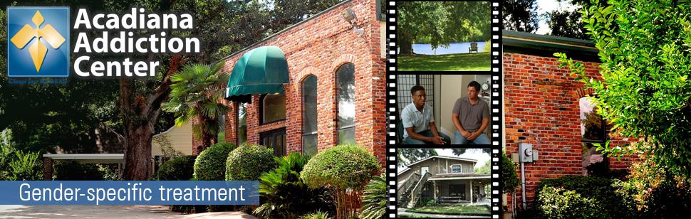 Leading Treatment Provider in Louisiana