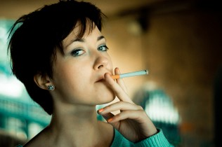Study: Quit Smoking while You Quit Drugs?