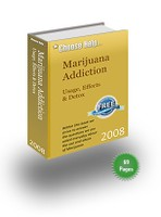Marijuana Addiction Ebook