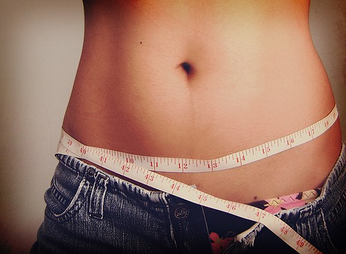 Depressed? Losing Weight Might Help