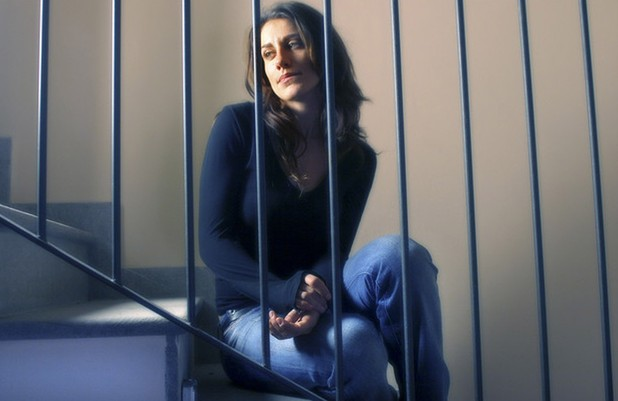 50% of Women on Parole Have Mental Illness