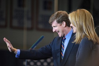 Patrick Kennedy Opens Up About a Life of Addiction