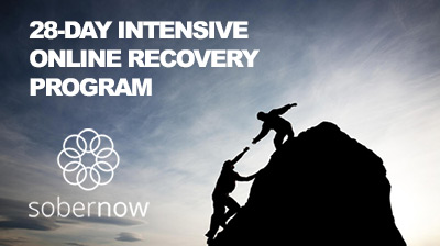 Online Recovery Programs
