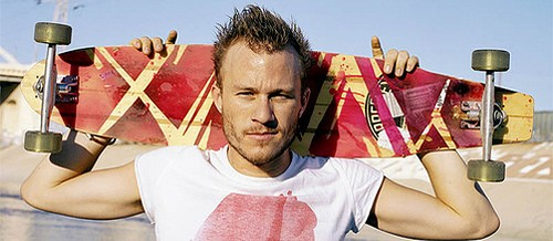 Papparazzi Named in Lawsuit for Giving Heath Ledger Cocaine - So They Could Film Him Using