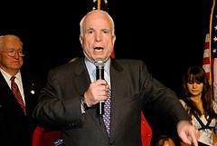 Beer Rich McCain - A Budweiser President?