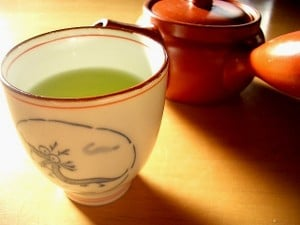 Reducing Anxiety with Theanine from Tea