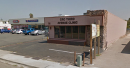 Third Avenue Clinic, Chula Vista