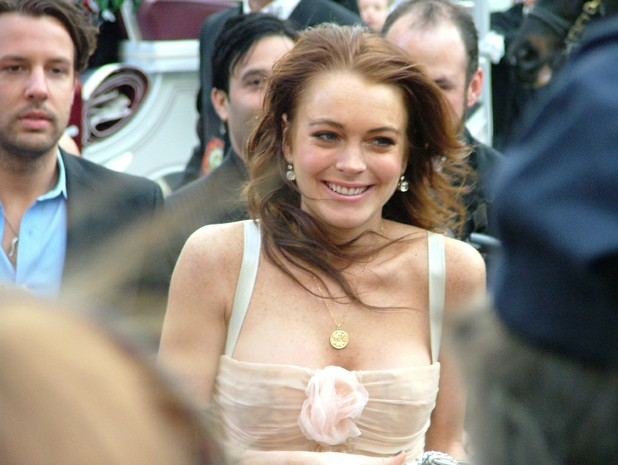 Lindsay Lohan Sentenced to Jail Time
