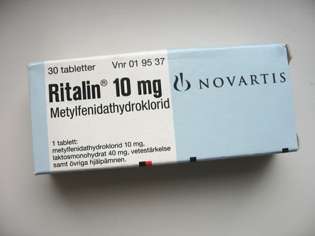 Ritalin May Help Cocaine Addicts