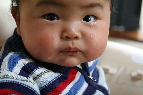 Difficult Babies at 5 Months of Age Are More Likely To Experience Early Depression