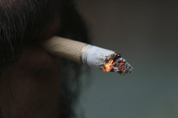 Still Smoking? Your Brain May Be Defective