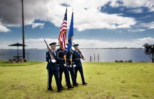 Twelve Oaks Honor Guard