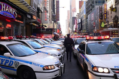 Off Duty NYC Police Detective Shoots Suspect While Drunk