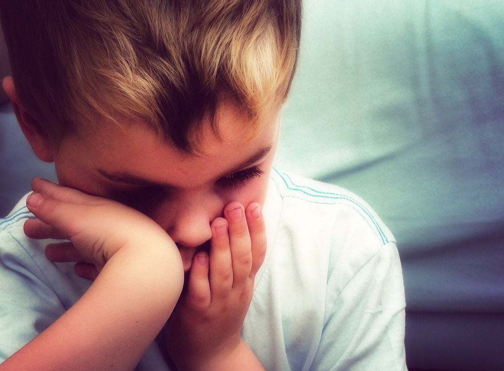 anxiousness disorders