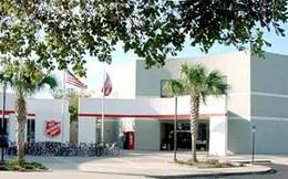 Adult Rehabilitation Center Jacksonville, FL
