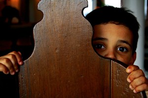 Childhood Social Phobia