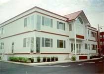Newark Rennaisance House