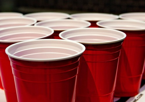 Beer Pong Spreads H1N1 – Say College Officials
