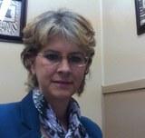 Linda Richardson, MA, NCC, LPC, CCH, DCC