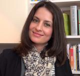 Dr. Michelle Zandvoort, CPsychol, PsychD, MSc, BSc (Hons)