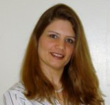 Gabriela Vilar, MA
