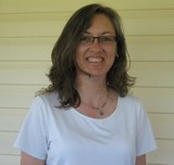 Melissa Borlie, MHR, LPC