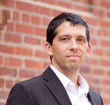 Rob Danzman, MS, NCC, LMHC